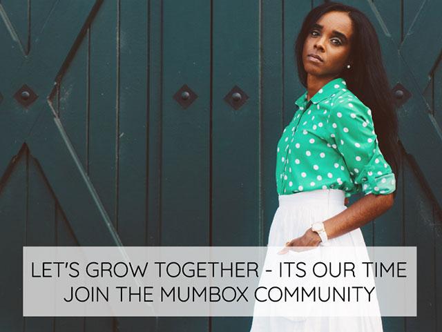Join MUMbox