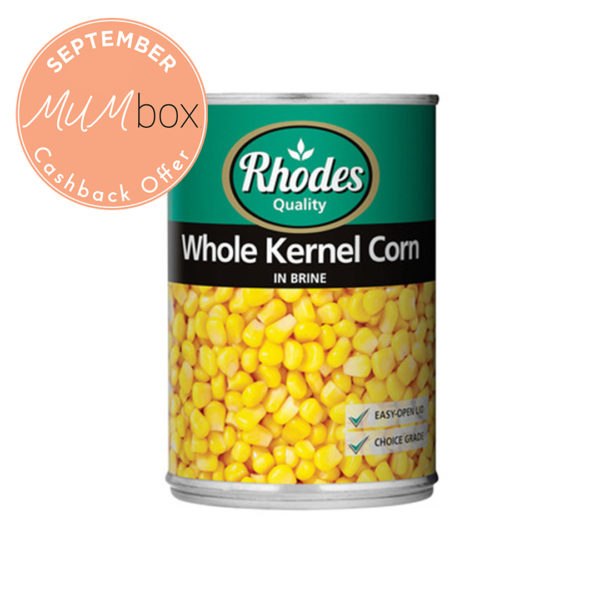 rhodes canned sweetcorn