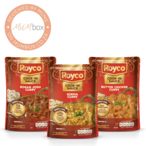 Royco Wet Product Page