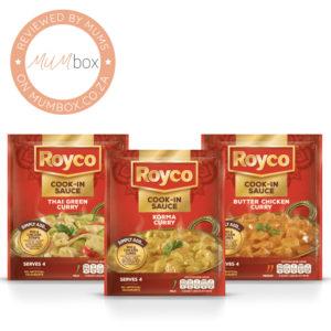 Royco Dry Product Image